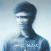 CD - James Blake - James Blake