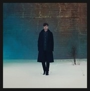 CD - James Blake - Overgrown
