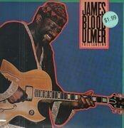 LP - James Blood Ulmer - Free Lancing