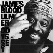 CD - James Blood Ulmer - Odyssey