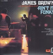 LP - James Brown And The James Brown Band - Ain't It Funky - 180gr