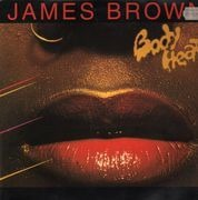 LP - James Brown - Body Heat