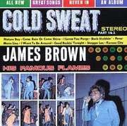 LP - James Brown - Cold Sweat