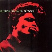 LP - James Brown - Duets
