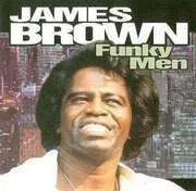 CD - James Brown - Funky Men