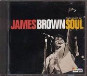 CD - James Brown - Godfather Of Soul