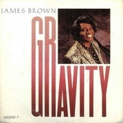 7inch Vinyl Single - James Brown - Gravity