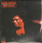 LP - James Brown - Hot Pants - Still Sealed