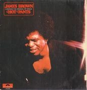 EP - James Brown - Hot Pants