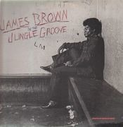 Double LP - James Brown - In The Jungle Groove