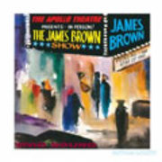 LP - James Brown - Live At The Apollo - 180g