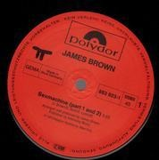 12inch Vinyl Single - James Brown - Sex Machine / Soul Power