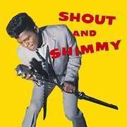 LP - James Brown - Shout & Shimmy
