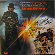 LP - James Brown - Slaughter's Big Rip-Off - still sealed