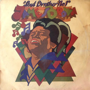 LP - James Brown - Soul Brother No. 1