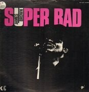 LP - James Brown - Super Bad - Canada