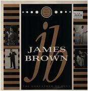 LP - James Brown - The Best Of James Brown - Gatefold