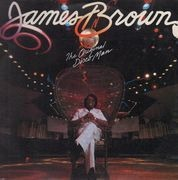 LP - James Brown - The Original Disco Man