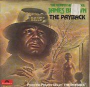 7inch Vinyl Single - James Brown - The Payback - PRC Pressing