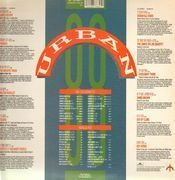 LP - James Brown, Phoenix, Roy Ayers and many more - Urban 88