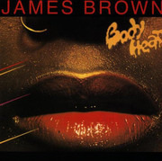 CD - James Brown - Body Heat