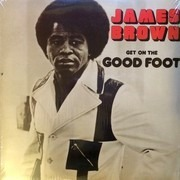 Double LP - James Brown - Get On The Good Foot - still sealed