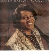 LP - James Brown - Gravity