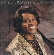 LP - James Brown - Gravity