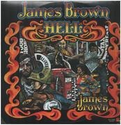 Double LP - James Brown - Hell