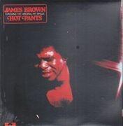 LP - James Brown - Hot Pants - Still Sealed