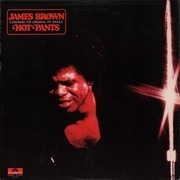 LP - James Brown - Hot Pants - US PRESS