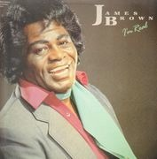LP - James Brown - I'm Real