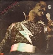 LP - James Brown - Jam/1980's