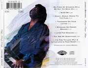 CD - James Brown - Love Over-Due