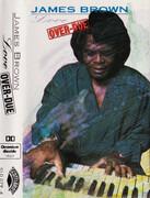 MC - James Brown - Love Over-Due - Chromium Dioxide. Still Sealed