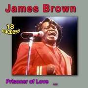 LP - James Brown - Prisoner Of Love - HQ-Vinyl