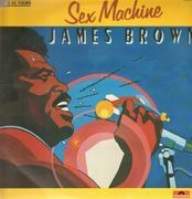 12inch Vinyl Single - James Brown - Sex Machine
