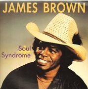 Double LP - James Brown - Soul Syndrome