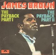 7inch Vinyl Single - James Brown - The Payback
