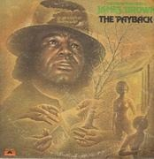 Double LP - James Brown - The Payback