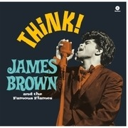 LP - James Brown - Think! - HQ-Vinyl