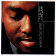 CD - James Carter - Chasin' The Gypsy