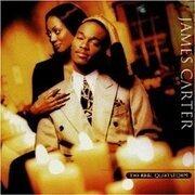 CD - James Carter - The Real Quietstorm