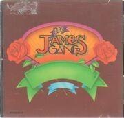 CD - James Gang - 15 Greatest Hits