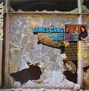 Double LP - James Gang - Featuring Joe Walsh
