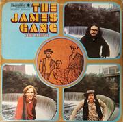 LP - James Gang - Yer' Album - Gatefold