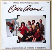 LP - James Horner - Once Around - Original Motion Picture Soundtrack