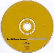 CD - James Iha - Let It Come Down