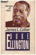 Book - James L Collier - Duke Ellington: Genius of Jazz - Duke Ellington