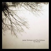 10'' - James Yorkston And The Athletes - St. Patrick